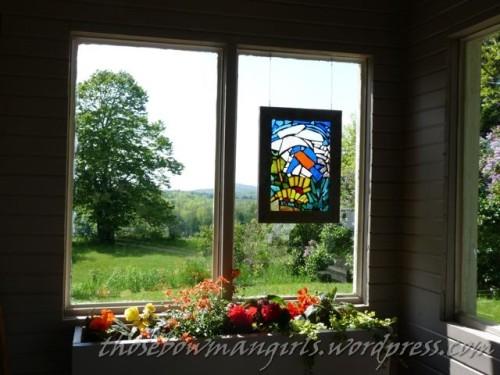 carol's window