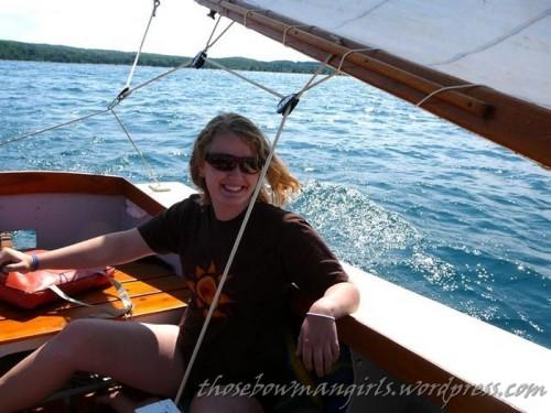 Bailey Sailing