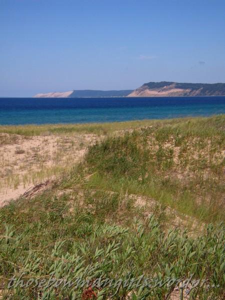 View at Petersen Beach