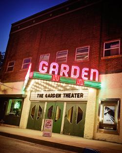 Frankfort's Garden Theatre